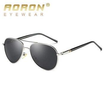 AORON Men Polarized Sunglasses 1