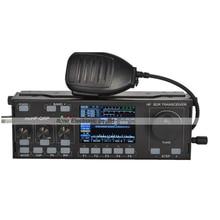 HF SDR Jambon Moblie Alıcı-verici RS-918