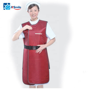 CE Approved Dental X-ray Protective PA04 Lead Vest