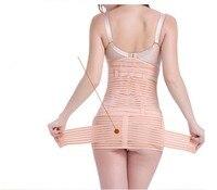 Postpartum Belly Band Pregnancy Belt Maternity Abdominal Recovery Bandage Body Shaper Corset Slim Modeling Girdle