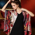 Factory Supply Directly High-grade Silk Scarves Long Towel Silk Scarves Silk Shawl High-end Gift Box Packaging