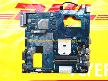 For Samsung NP355C4C NP355V5C QMLE4 LA-8863P Laptop Motherboard BA59-03568A ,good pacakge