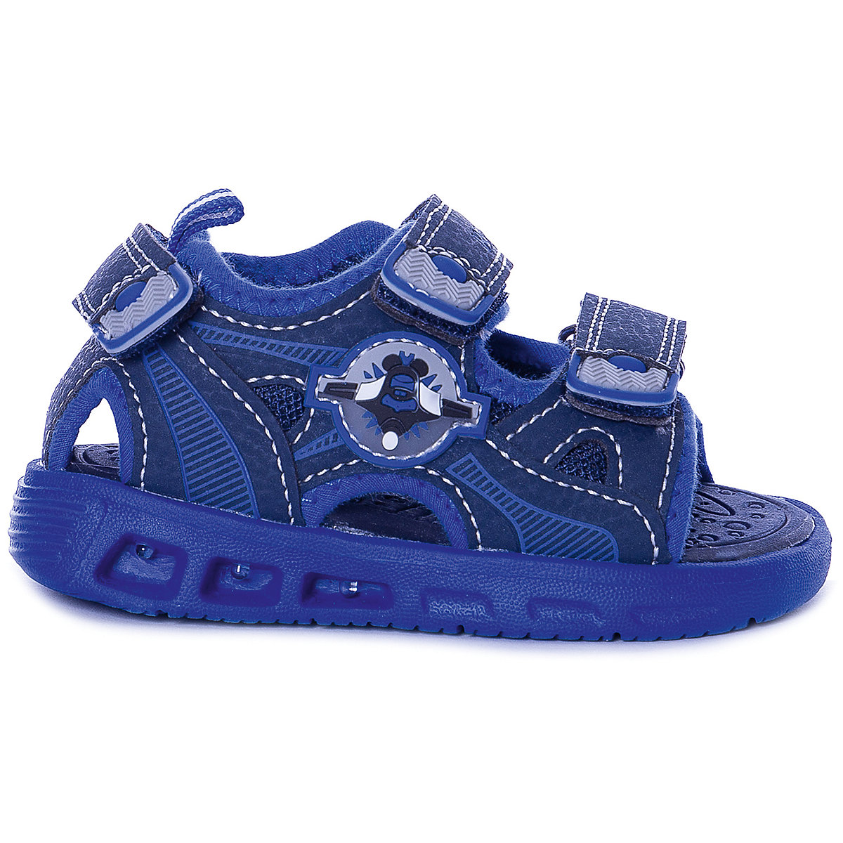KOTOFEY Sandals 11319838 children's shoes comfortable and light girls and boys sandals adidas af3921 sports and entertainment for boys