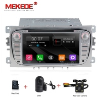Cheap Price Car Dvd Radio Audio For Ford MONDEO S MAX Galaxy Focus 2 2008 2011