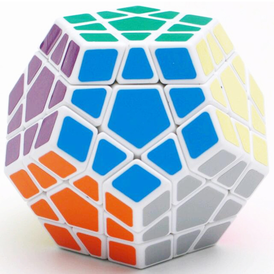 Humor Megaminx Magic Cube Puzzle Speed Cubes Educational Toy Special Gift Toys For Children Strengthening Waist And Sinews Toys & Hobbies