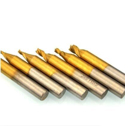 Il la cosa migliore Titanized Tubular End Mill Key Cutter per parti - Utensili manuali - Fotografia 6