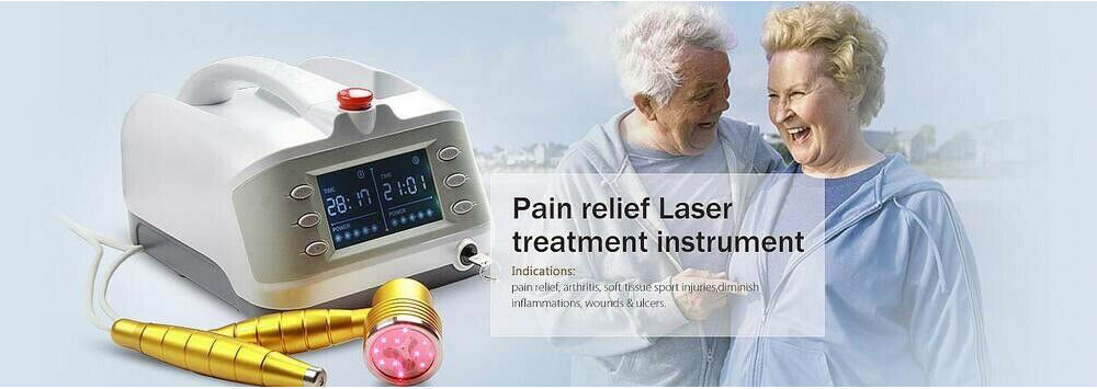 Clinical Strength Photobiomodulation System. Red & Near Infrared Laser2