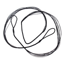 NEW ARRIVAL High Standard High Quality Newest 49-58 Inches HandMade Custom Bowstring For Recurve Longbow Nice String