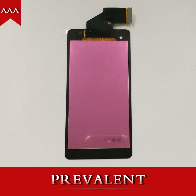 For Sony Xperia V LT25 LT25i LCD Display Panel + Touch Screen Digitizer Sensor Assembly