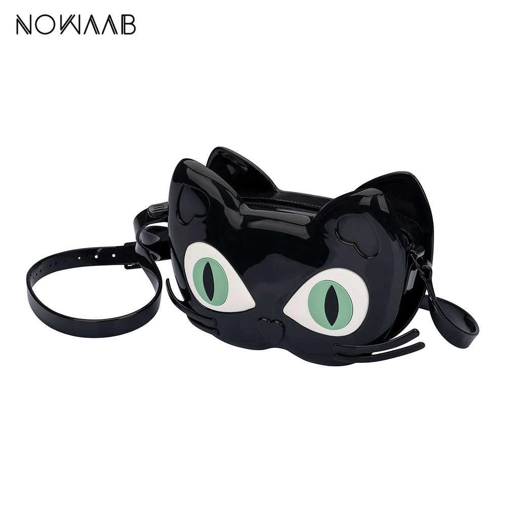 Mini Melissa Sevimli Çanta + Cat 2019 Orijinal Kız Jöle Çanta Sandalet
