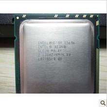 E5606 official version of the new CPU Zhongguancun physical store