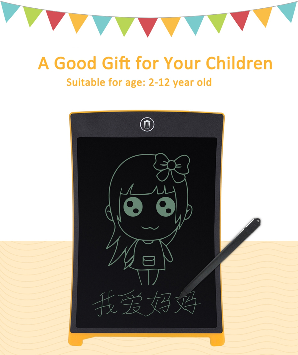 placa de desenho sem papel digital graffiti