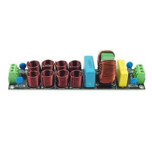 Image 4 - GHXAMP 4400 w 20A Filtro di Alimentazione EMI Filtri Ad Alta Corrente per Amplificatore Speaker Accessori Elettronici Ad Alta Frequenza