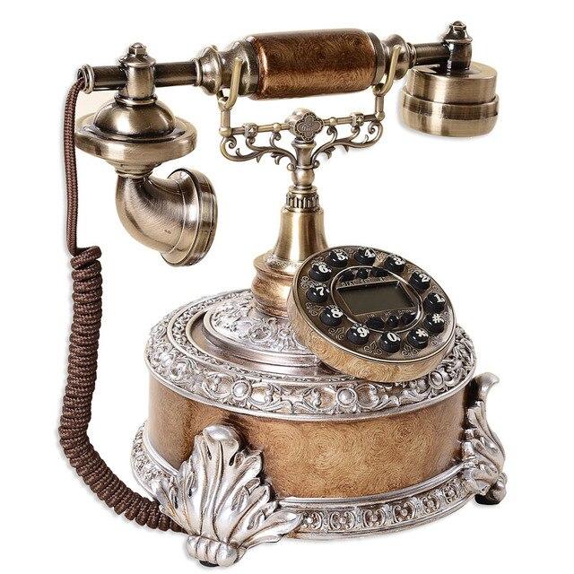 mode t l phone antique vieux t l phone vintage d mod am ricain style t l phone t l phone fixe. Black Bedroom Furniture Sets. Home Design Ideas
