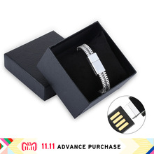 bracelet usb cable Charger micro for phone charging xiaomi iphone x 5 S 8 plus se Xs max Xr samsung s9 quick charge adapter