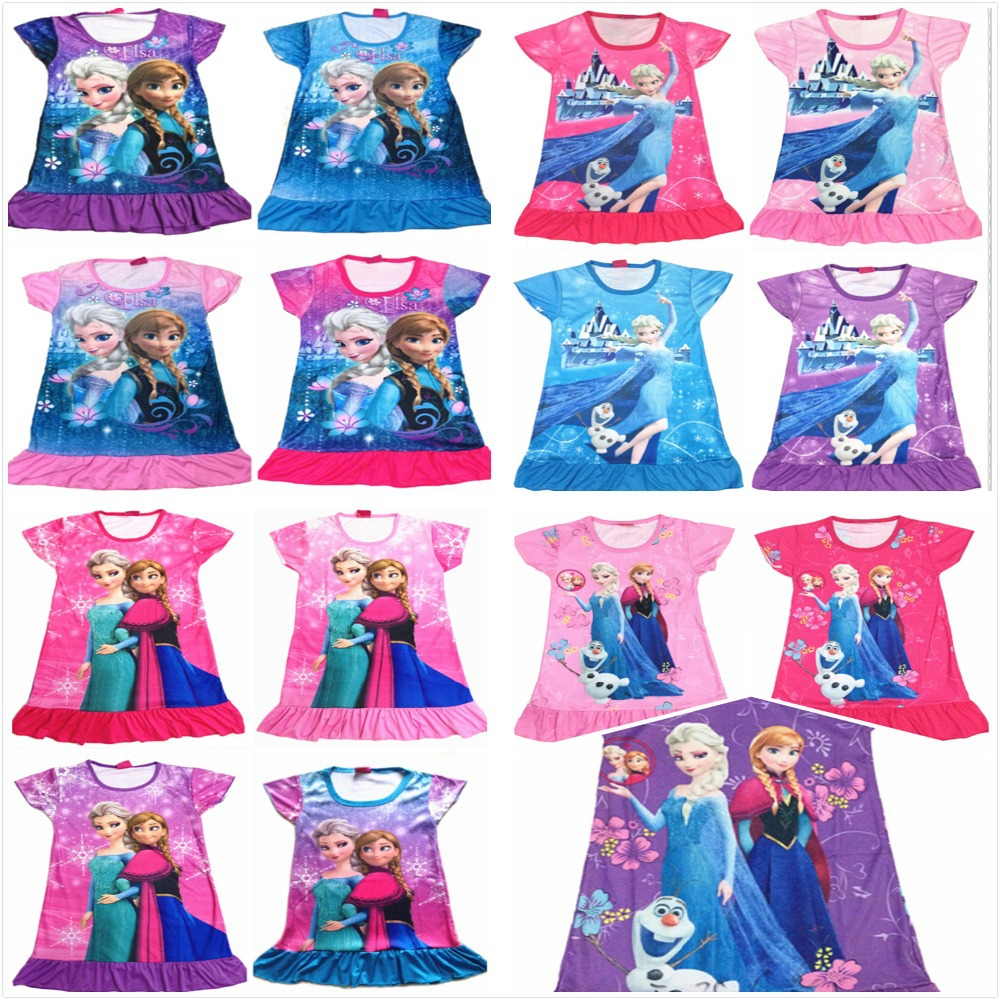 ∞Snow Queen Elsa Anna muchacha de estilo mixto dibujos animados ...