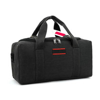 Men Travel Bags Large Capacity Women Luggage Travel Duffle Bags Canvas Big Travel Handbag Folding Trip