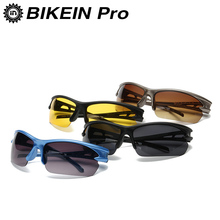 Outdoor Sports Sunglasses Cycling Glasses UV400 Bicycle Fish