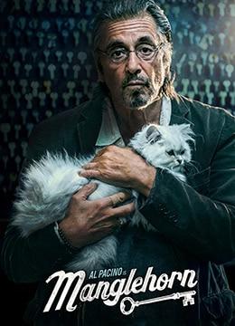 《曼戈霍恩》2014年美国剧情电影在线观看