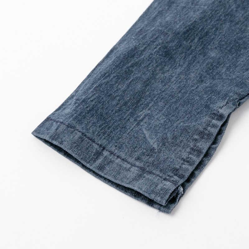 Conmoto Сексуальная джинсовая с открытыми плечами платье женское 2019 летнее повседневное короткое платье с длинными рукавами осеннее тонкое мини обтягивающее платье vestidos