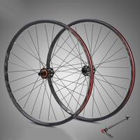 MTB 29 Wheelset M920 XD29 XC Off Road Mountain Bicycle Thru Axle Wheels 29er Rims 28 Holes Carbon Hub 4 Bearing Racing Cycle