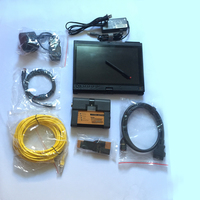 For Bmw Diagnostic Programing Tool For Bmw Icom A2 With Laptop X201t I7 4g Newest Software