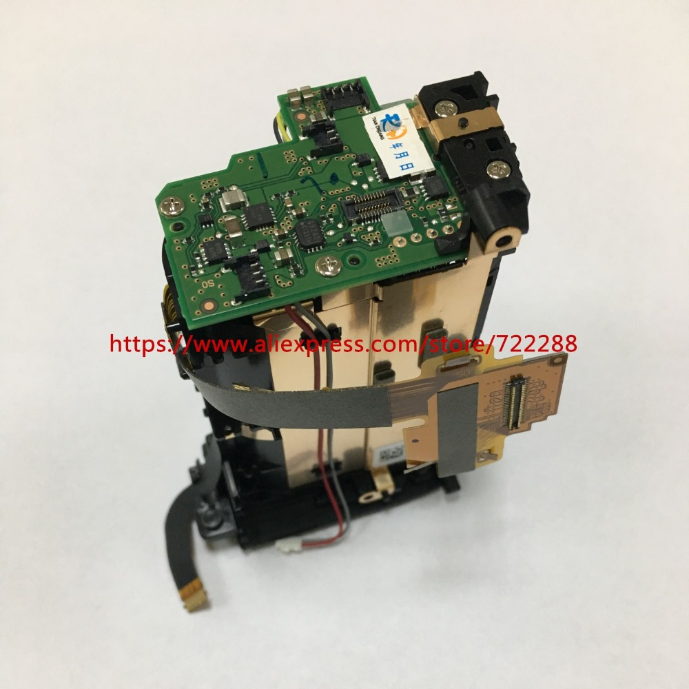Repair Parts For Nikon D750 Battery Compartment box With DC DC Power PCB board 115EV