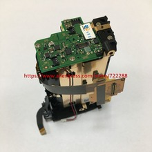 ชิ้นส่วนซ่อมสำหรับ Nikon D750 แบตเตอรี่ช่องกล่อง DC/DC PCB board 115EV