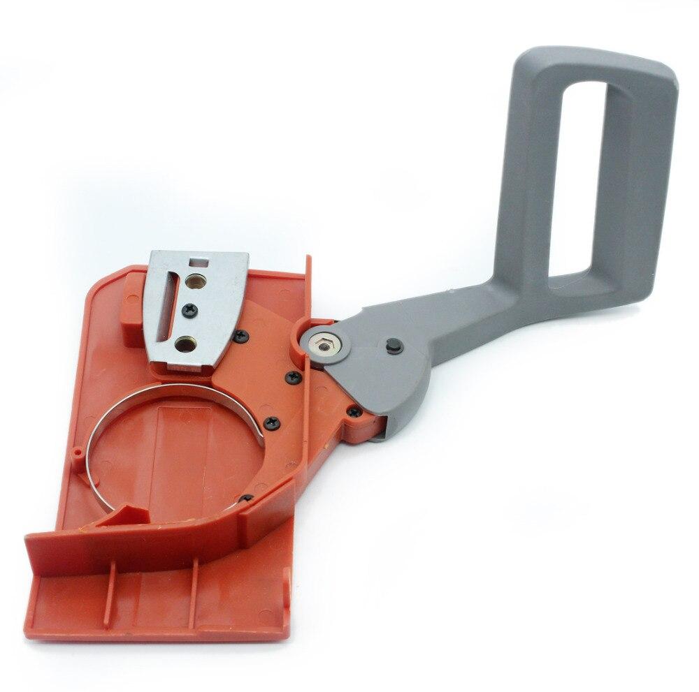 JIAMIN Autres accessoires pour poign/ée de frein de cha/îne Assy pour Husqvarna 50 51 H55