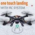 Cx-32s cheerson 4ch 6 ejes helicóptero drone con cámara de 2mp lcd con fpv 5.8g transmisión de vídeo en tiempo real hight tienen aviones