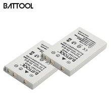 2X3,6 В 1800 мАч EN-EL5 EN EL5 ENEL5 Батарея для Nikon Coolpix P4 P80 P90 P100 P500 P510 p520 P530 P5000 P5100 5200 7900 P60