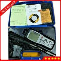 0 30 м/с ar866a Ручной цифровой анемометр цена с ЖК дисплей Подсветка ветер Скорость Объем Измеритель Скорости измерительный прибор