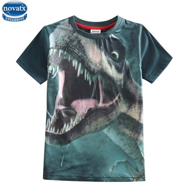 novatx C5031 kids newest design summer boy clothes ...