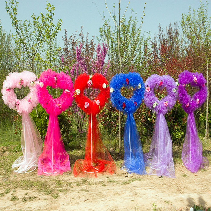Popular Bouquet Stand Buy Cheap Bouquet Stand Lots From