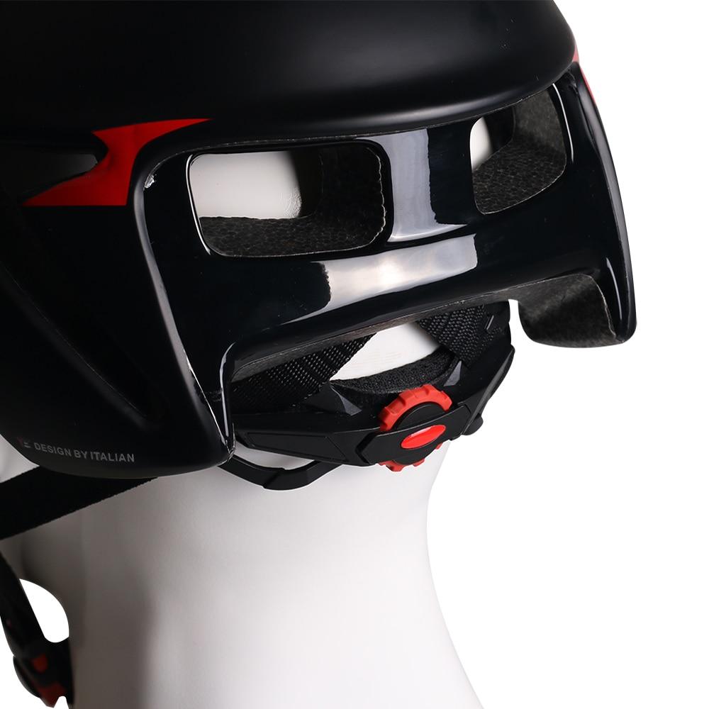 2017 costelo radfahren licht helm mtb rennrad helm fahrradhelm - Radfahren - Foto 3