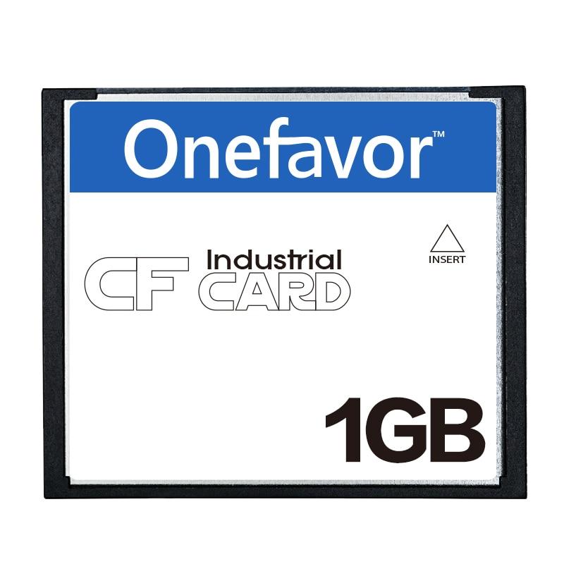 [5 pcs/lot] cartes mémoire Flash compactes 1 go cartes flash compactes 1 go carte flash compacte cf