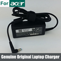 Genuine Original Laptop Charger Power AC Adapter Charger for ACER EMACHINES E627 E720 E725 G420 G520 65W