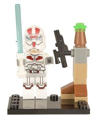 XH 024 construcción Blocs Super Heroes Star Wars JEK 14/Yoda/clone ...