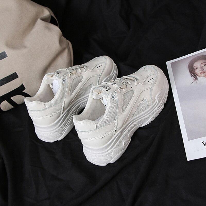 Mulheres Burosu Sapato Feminino 12