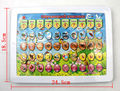 Idioma ruso YPad aprendizaje y educación juguetes electrónicos, Máquina de Aprendizaje Juguetes para Niños Equipo de Buena Calidad con 2 colores