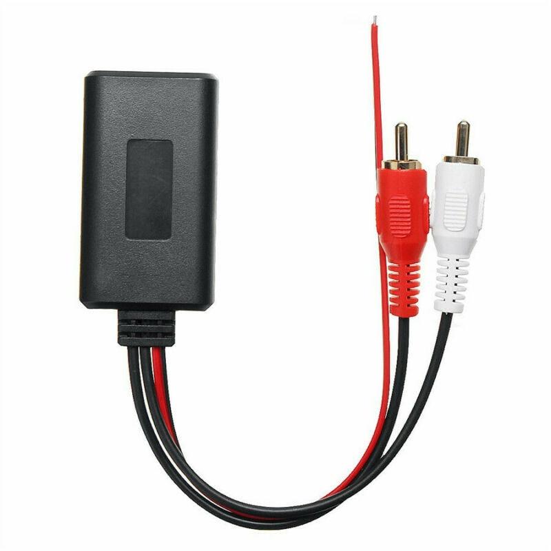 Автомобильный приемный модуль Bluetooth адаптер для автомобиля с 2RCA разъемом интерфейса aliexpress алиэкспресс goods лучшие популярные товары заказать почтой купить китая бесплатной доставкой дешевые shopping 2020