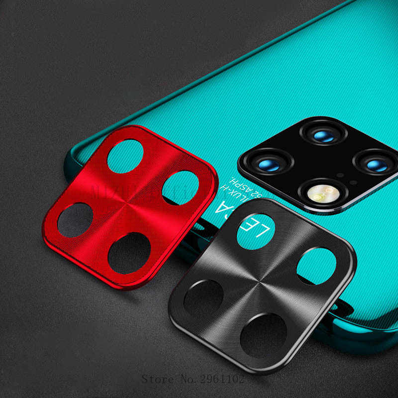 For Huawei Mate20 Camera Lens Protector For Huawei Mate 20 Pro X 20X 20Pro Back Lens Protection Ring Mobile Phone Accessories