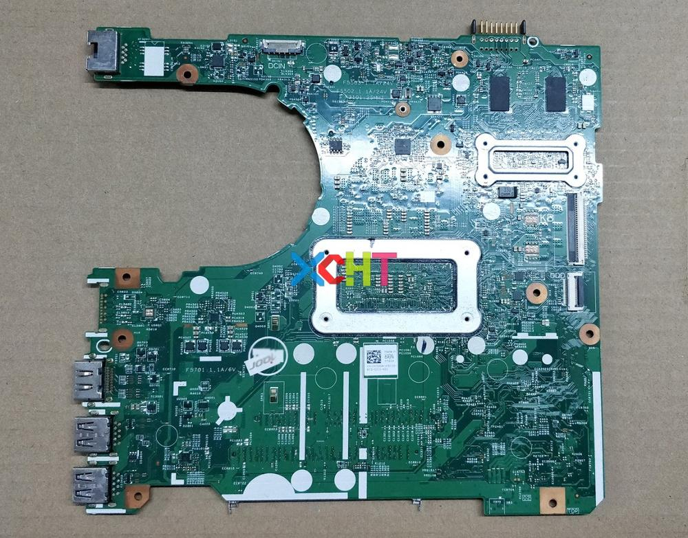 Image 2 - for Dell Inspiron 14 3467 XT2G4 0XT2G4 CN 0XT2G4 15341 1 91N85 w i3 6006U CPU Laptop Motherboard Mainboard Tested-in Laptop Motherboard from Computer & Office