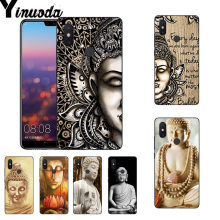 Yinuoda budda Coque Shell telefon obudowa do Xiaomi mi 6 mi x2 mi x2S Note3 8 8SE czerwony mi 5 5 Plus note4 4X Note5(China)