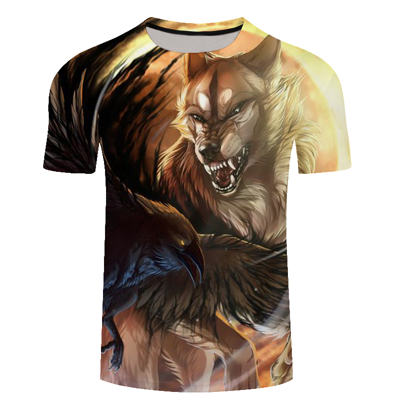 Brand Bear T Shirt Russia T-shirt Sturdy Tshirt Sexy Male Shirts 3d T-shirt Animal Mens Clothing China Casual Shirt Men