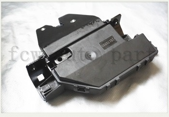 New Rear Trunk Hatch Deck Tutup Power Lock Latch Listrik Aktuator untuk BMW 51247840617 92806005001