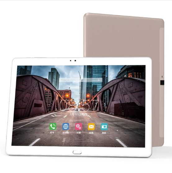 Cube T10 Dual 4G Phone Tablet PC Android 6.0 MTK MT8783 Octa Core 10.1 inch 1200*1920 IPS 2GB Ram 32GB Rom Dual Camera GPS