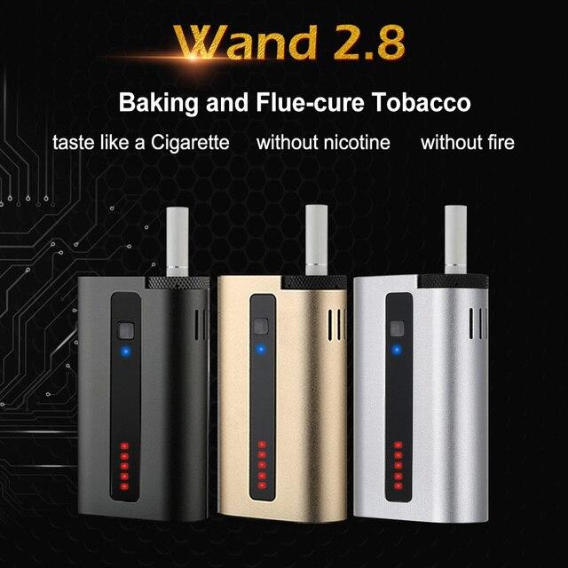Japanische Wand 2018 hitaste original wand 2 8 tobacco heating product