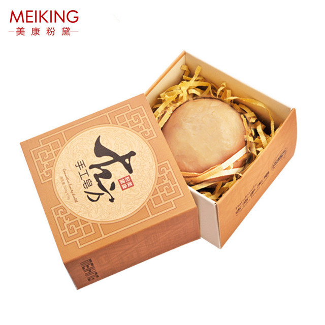 Skincare Soap Whitening Moisture Replenishment Skin Care MEIKING Handmade Soap Exfoliating Deep Cleaning Soaps Body Care MKZ110