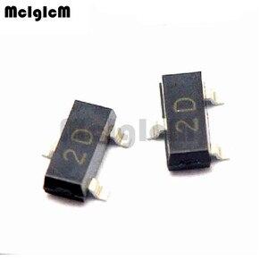 Image 2 - Transistores de alto voltaje MCIGICM 3000 Uds MMBTA92, SOT 23 1D MMBTA92LT1G